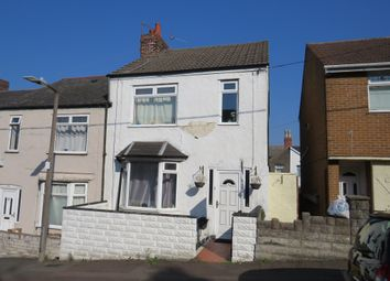 Thumbnail 3 bedroom end terrace house for sale in Everard Street, Barry