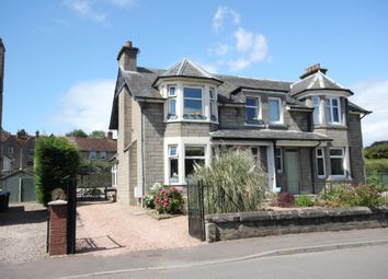 Thumbnail 3 bed semi-detached house for sale in Craigie Road, Craigie, Perth