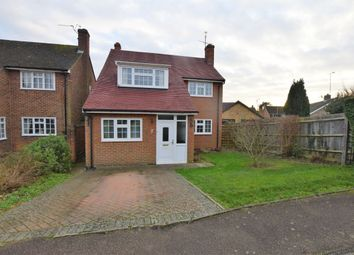 Thumbnail 3 bed detached house for sale in Coltsfield, Stansted