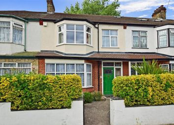 Thumbnail 3 bed terraced house for sale in Lombard Avenue, Ilford, Essex