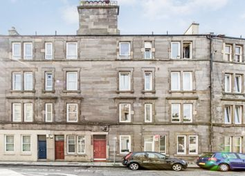 Thumbnail 1 bed flat for sale in 58/3 Broughton Road, Edinburgh
