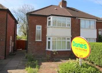 Thumbnail 2 bed semi-detached house to rent in Dyas Avenue, Great Barr, Birmingham