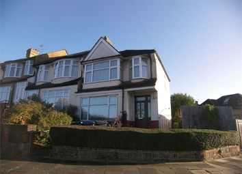 Thumbnail 3 bed end terrace house for sale in Windsor Drive, East Barnet, Barnet