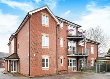 Thumbnail 2 bed flat for sale in Ackender Road, Alton