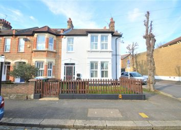 Thumbnail 3 bed semi-detached house for sale in Leyspring Road, London