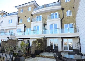 4 bed detached house for sale in Hamilton Quay, Sovereign Harbour North, Eastbourne BN23