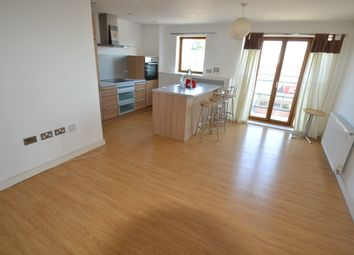 Thumbnail 2 bed flat to rent in Stone Arches, York Road, Sprotborough, Doncaster