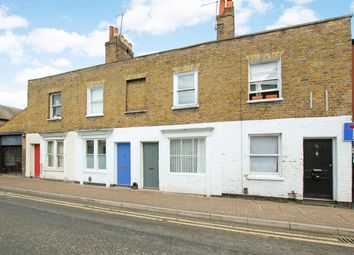 Thumbnail 2 bed terraced house for sale in Victoria Street, Windsor