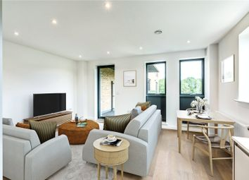 Thumbnail 1 bed flat for sale in Leaden Hill, Coulsdon, Surrey