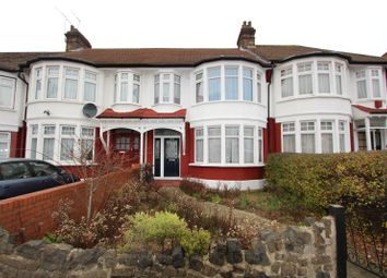 Thumbnail 3 bed detached house for sale in Berkshire Gardens, Palmers Green, London