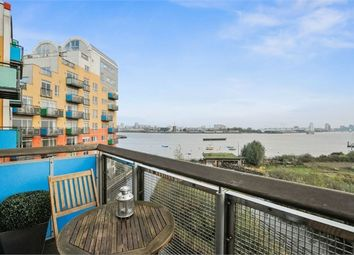 Thumbnail 2 bed detached house to rent in Faraday Lodge, Renaissance Walk, London