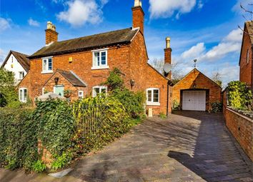 Thumbnail 2 bed detached house for sale in Main Street, Alrewas, Burton-On-Trent, Staffordshire