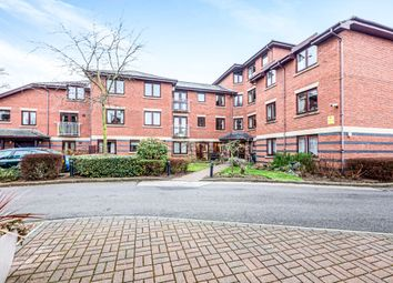 Thumbnail 2 bed flat for sale in Goulding Court, Beverley