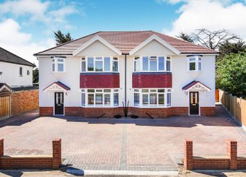 Thumbnail 4 bed semi-detached house for sale in Ruffell Mews, Romford