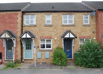 Thumbnail 2 bed terraced house for sale in Viking Way, Ledbury, Herefordshire
