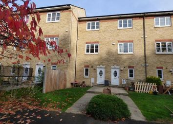 Thumbnail 3 bed terraced house for sale in Waterside Gate, St. Peters Street, Maidstone, Kent
