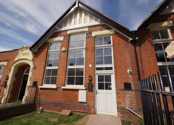 Thumbnail 3 bed terraced house for sale in 4c Hinguar Street, Shoeburyness, (Plot 7)
