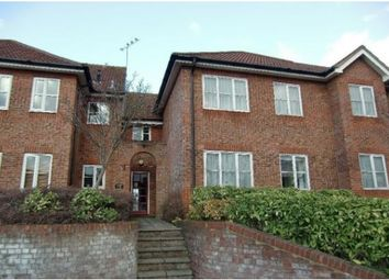 Thumbnail 2 bed flat for sale in Abbotsbury Court, Leavesden, Watford