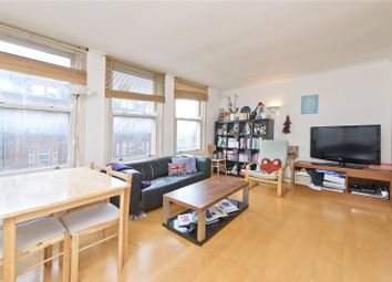 Thumbnail 2 bed flat to rent in The Hub Buildings, Harberson Road, London