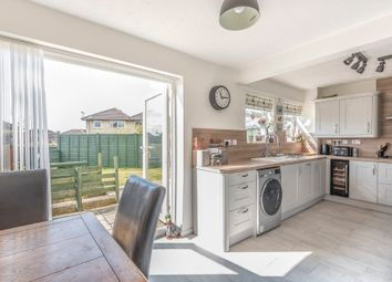 Thumbnail 3 bed detached house for sale in Stratton Heights, Cirencester