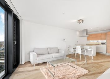 Thumbnail 2 bed flat to rent in Unex Tower, Stratford
