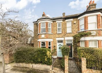 Thumbnail 4 bed property for sale in Dorien Road, London