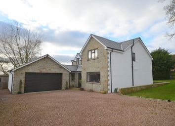 Thumbnail 4 bed detached house for sale in Court Road, Lydney
