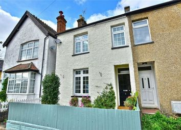 Thumbnail 3 bed semi-detached house for sale in Wellington Road, Uxbridge, Middlesex