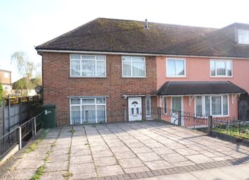 Thumbnail 4 bed semi-detached house to rent in Rushden Gardens, London