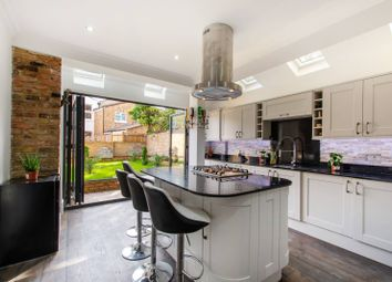 Thumbnail 5 bed terraced house for sale in Dalyell Road, Brixton