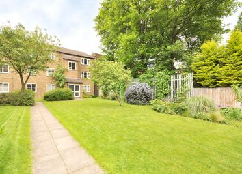 Thumbnail 1 bed flat to rent in St. Gerards Close, London