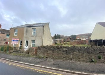3 bed semi-detached house for sale in High Street, Cinderford GL14
