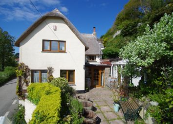 Thumbnail 3 bedroom detached house for sale in Silver Street, Braunton