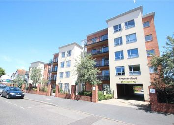 Thumbnail 1 bedroom flat for sale in Kingsman Court, Carnarvon Road, Clacton-On-Sea