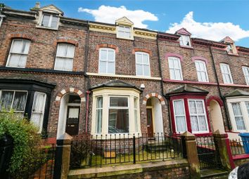 Thumbnail 6 bed terraced house to rent in Chestnut Grove, Wavertree, Liverpool