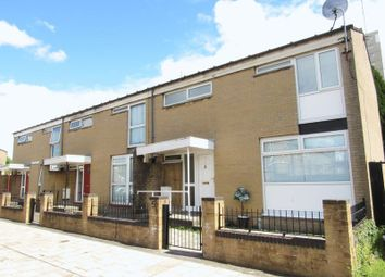 Thumbnail 3 bed end terrace house for sale in Christina Street, Cardiff