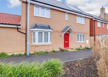 4 bed detached house for sale in Charles Crescent, Rochford SS4