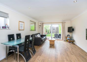 Thumbnail 3 bed end terrace house for sale in Abbotsleigh Close, Sutton