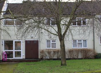 Thumbnail 2 bedroom flat to rent in Meadow Close, Lavenham