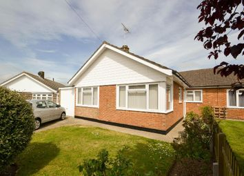 Thumbnail 3 bed bungalow for sale in Winston Close, North Bersted, Bognor Regis, West Sussex