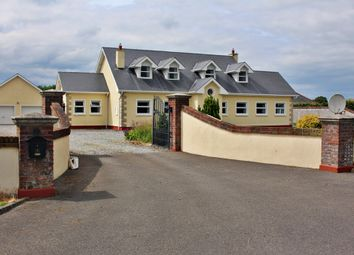 Thumbnail 4 bed detached house for sale in Rostella, Pallas, Durrow, Tullamore, Offaly