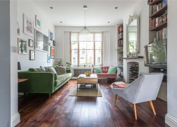 3 bed maisonette for sale in Mildmay Road, Canonbury, London N1