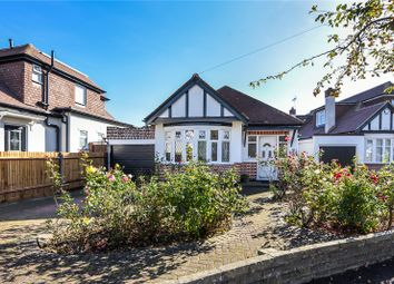 Thumbnail 2 bed bungalow for sale in Ellesmere Close, Ruislip, Middlesex
