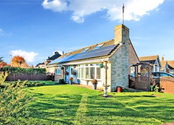 Thumbnail 4 bedroom bungalow for sale in Bradley Drive, Sittingbourne