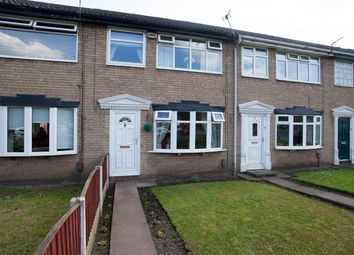 Thumbnail 3 bed terraced house for sale in Dorchester Road, Great Sankey, Warrington