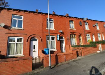 Thumbnail 2 bed terraced house for sale in Greengate Street, Oldham