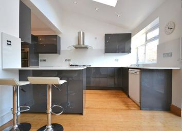 Thumbnail 4 bed terraced house to rent in Stafford Road, Wallington, London