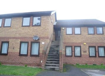 Thumbnail 2 bed flat to rent in Hornbeam Gardens, Slough