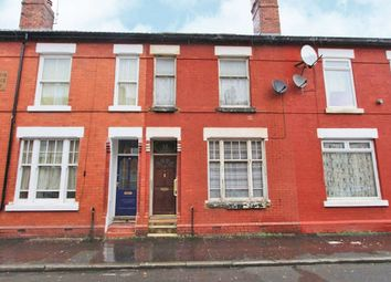 Thumbnail 3 bed terraced house for sale in Meller Road, Manchester