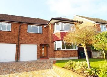 Thumbnail 4 bedroom property to rent in Farnham Close, Whetstone